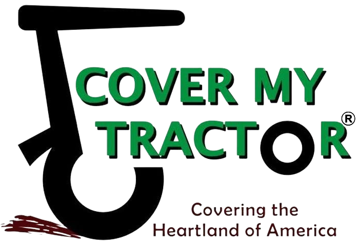Tractor Cabs, Canopies, Covers & Accessories | Cover My Tractor